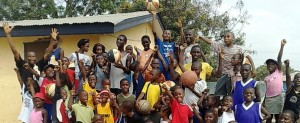 gallery HCI holds mini basket clinic