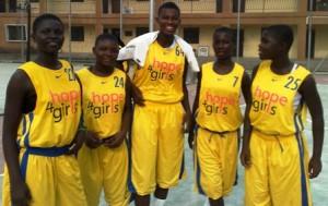 gallery 5 HCI Girls Return From 'Hope 4 Girls' in Nigeria