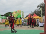 gallery HCI Takes On Accra for 2012 Milo Junior Ball Finals