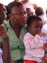 gallery New Mother's Workshop Hosted in Amanful