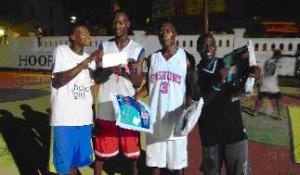 gallery 'Night 4 Nets' A Success
