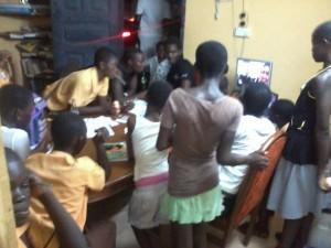 gallery Girls Girls Talk with Baruch College